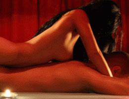 Masajes eróticos profesionales