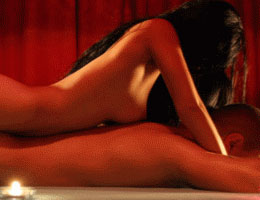 Masajes eróticos Madrid