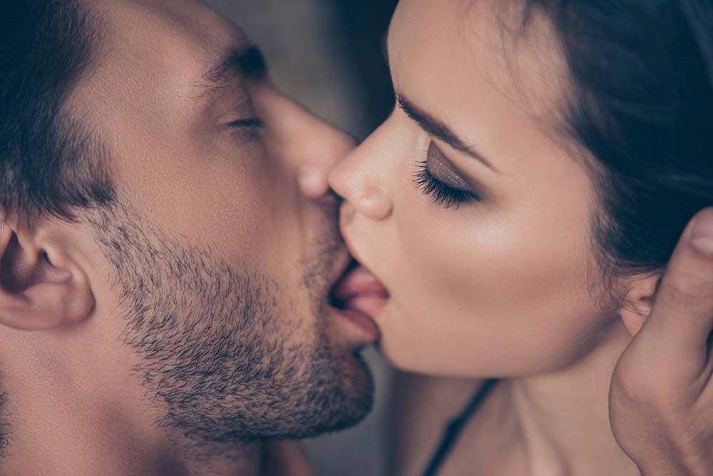 Besos en la Boca